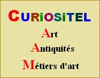 Curiositel, Art, Antiquit�s, M�tiers d'art, Culture, Patrimone, March� Art Antiquit�s, March� de l'art, March� des antiquit�s, Boutiques art antiquit�s, Catalogues art antiquit�s, Antiquit�s en France, art en France, Banni�re Waak, art arts,
